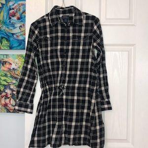 Polo shirt | tunic